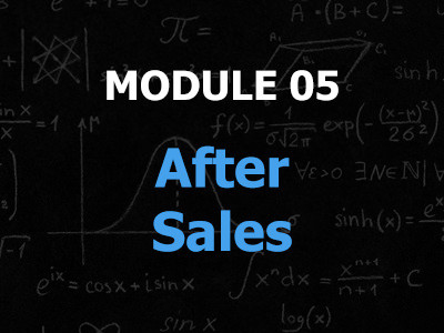 In the final set of lessons we'll teach you what to do when a product has sold. From doing customer support, dealing with seller support as well as Getting Reviews!