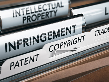 Have you been hit with IP infringement or an in-authenticity claim for one of your products? ... We can help resolve that!